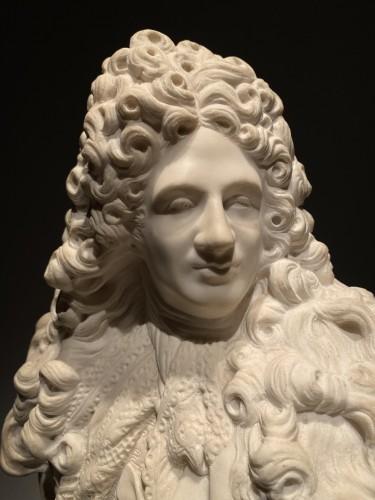 Antiquités - Jules Hardouin-Mansart (1645-1708)