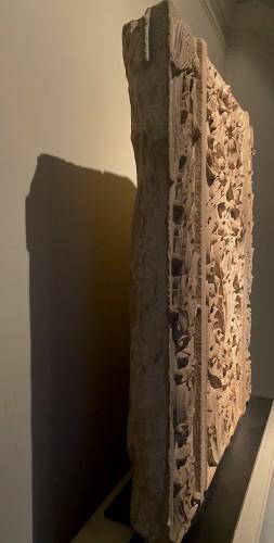 Antiquités - Mughal Relief