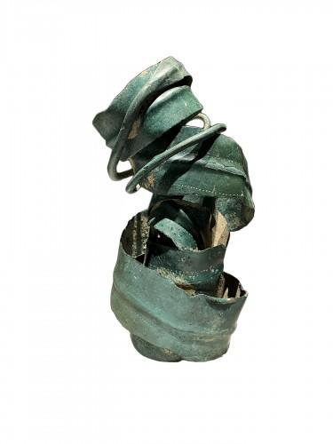 Celtic Spiral Armlet (800 - 500 BC)