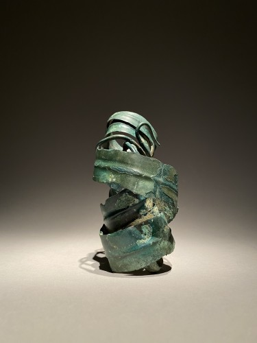 Celtic Spiral Armlet (800 - 500 BC) -