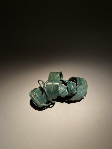Antiquités - Celtic Spiral Armlet (800 - 500 BC)