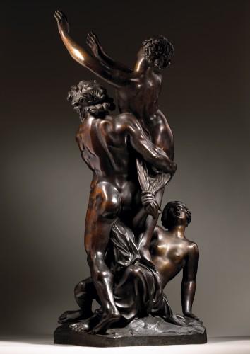 Sculpture  - The Abduction of Proserpina - François Girardon (1628-1715)
