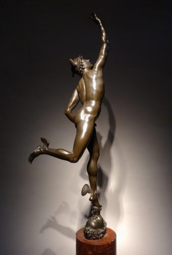 19th century - Flying Mercury - early 19th Century
