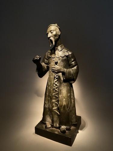 18th century - Chinese Sage