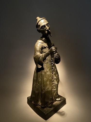 Chinese Sage -