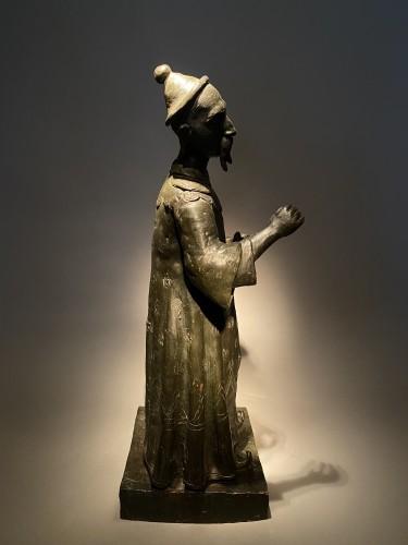 Antiquités - Chinese Sage