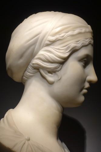 Bust of Sappho -