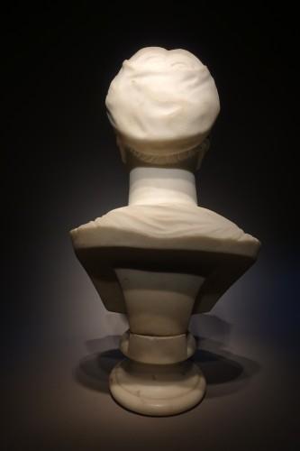 - Bust of Sappho
