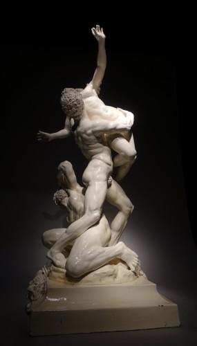 19th century - Rape of the Sabines