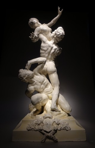 Rape of the Sabines -