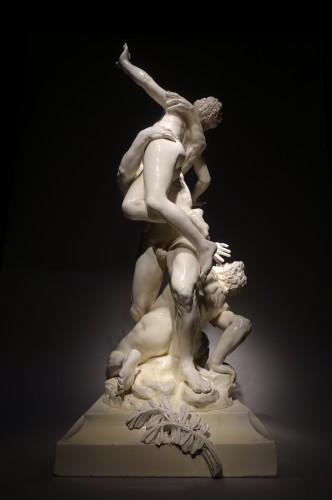 - Rape of the Sabines