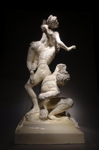 Antiquités - Rape of the Sabines