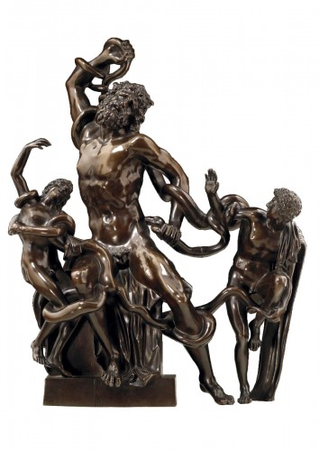Laocoon and his Sons, late 18th century