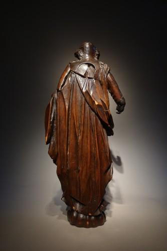 statuette of the Virgin, South-German circa 1600 - Renaissance