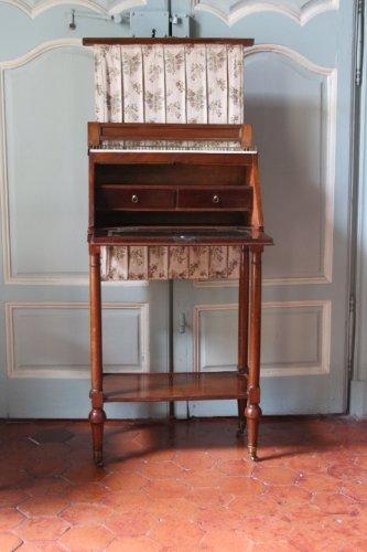 Small Louis XVI secretaire -