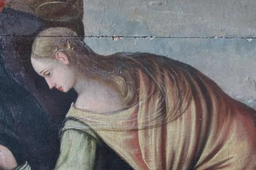 The Deposition of Christ, Italian school of the 16th century - Renaissance