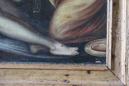 Renaissance - The Deposition of Christ, Italian school of the 16th century