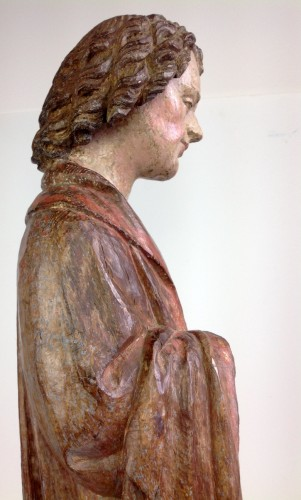 16th century - St. John the Evangelist