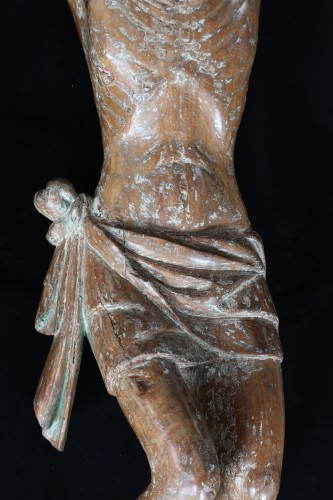 Sculpture  - Corpus Christi -16th century