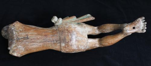 <= 16th century - Corpus Christi -16th century