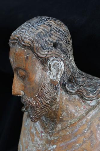 Antiquités - Corpus Christi -16th century