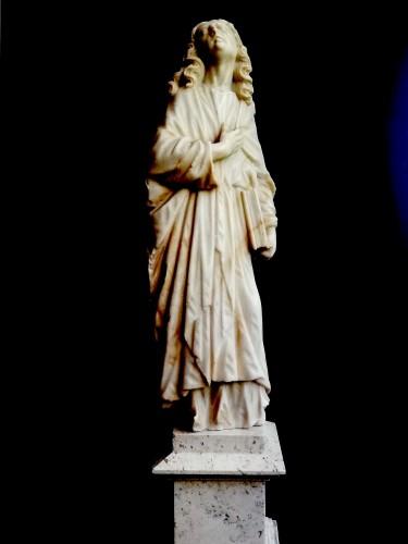 Saint John the Evangelist  -