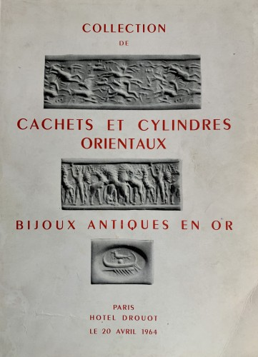 BC to 10th century - Roman intaglio