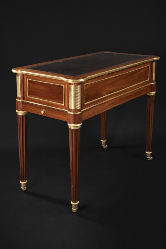 Furniture  - Planter / desk Louis XVI period