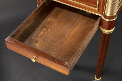 Planter / desk Louis XVI period - Louis XVI