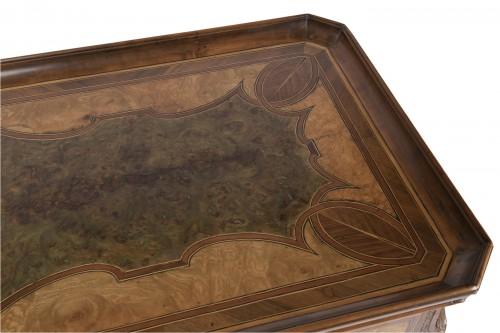 Table by Thomas HACHE circa 1700 - Louis XIV