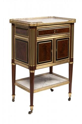 """Table de salon"" Louis XVI period late 18th century"