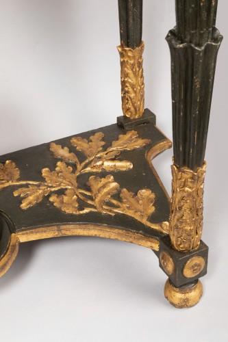 Antiquités - Consoles pair late 18th century
