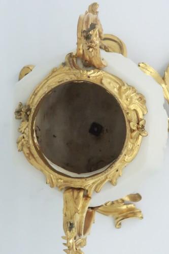 """Antiquités - """"Pot pourri"""" vase China porcelain 18th century"""