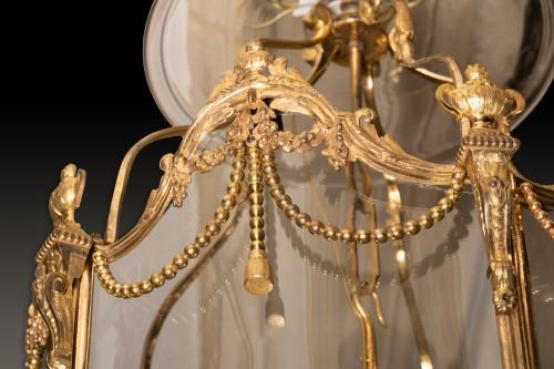 Lantern Transition period 18th century - Transition