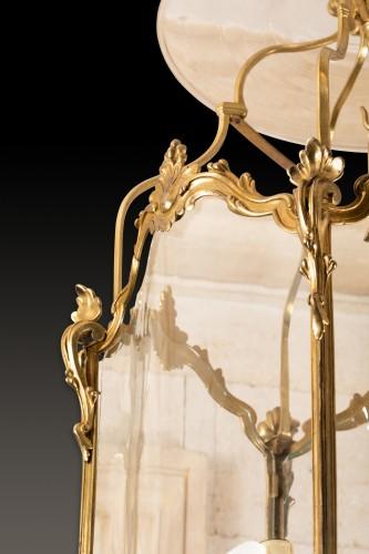 Lantern Louis XV period mid 18th century - Louis XV
