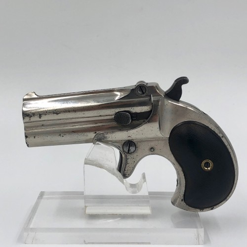 Pistolet Remington Derringer, Over Under - Collections Style