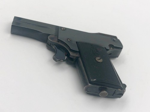 20th century - Kolibri automatic gun