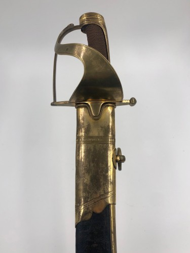 Sabre as representative of the people in the armies, 1792 - 1793, French Re - Collectibles Style