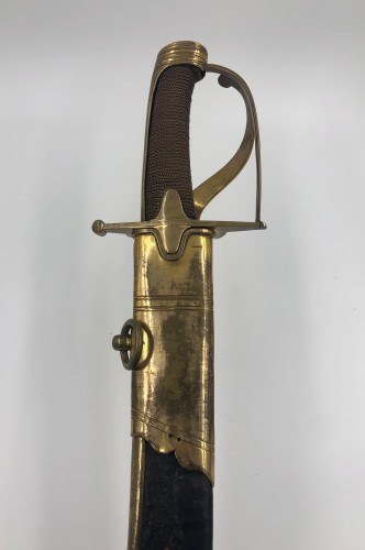 Collectibles  - Sabre as representative of the people in the armies, 1792 - 1793, French Re