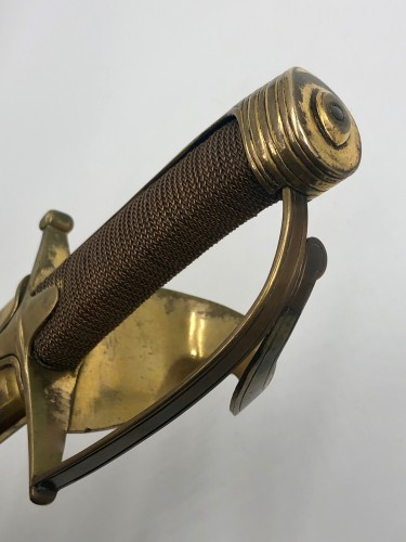 - Sabre as representative of the people in the armies, 1792 - 1793, French Re