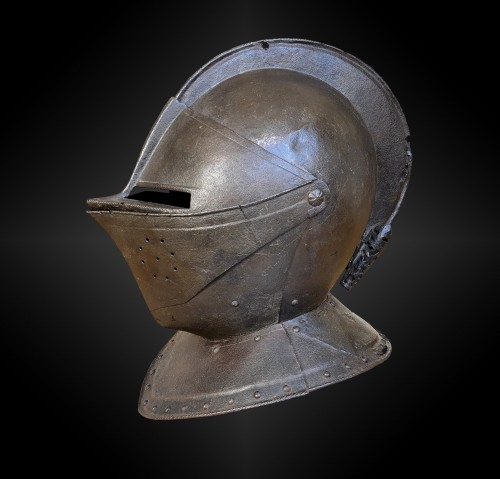 Armet Armet France, 16th century  - Collectibles Style