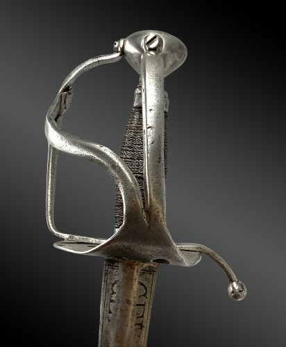 Collectibles  - Walloon Sword France around 1775