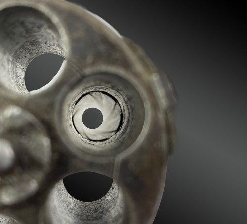 Smith and Wesson revolver, N°3 first model -