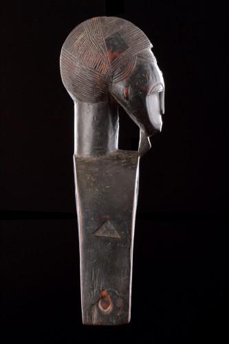 - West African Cote d'Ivoire Baule Loom Heddle Pulley