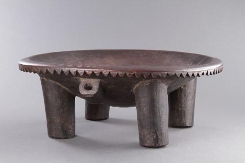 - Polynesian Fijian Priest's 'Tanoa' or 'Kumete' Shallow Bowl
