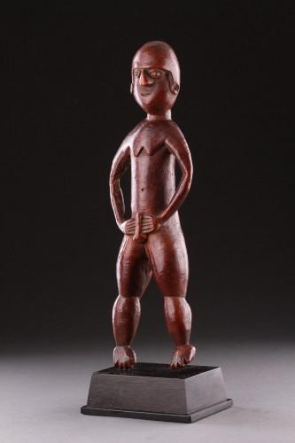 - A Fine New Caledonian Kanak Spirit Figure