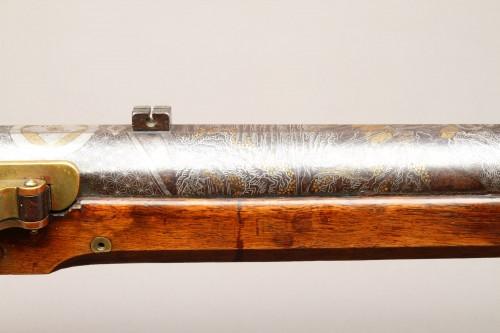 - Massive Japanese Hand Canon 'Ozutsu Teppo'