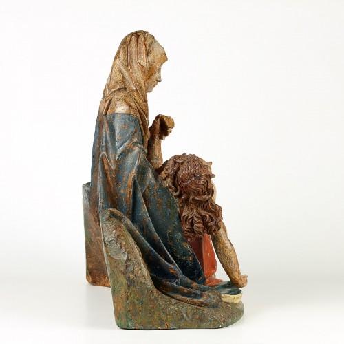 <= 16th century - The Pietà