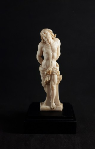- Christ at the Column, Northern Italy or Netherlands, circa 1600