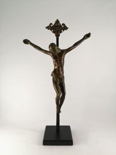 Antiquités - Bronze Corpus Christi, 1550-1600